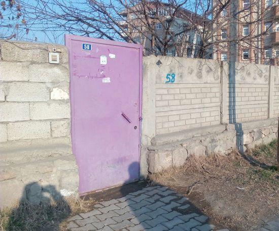 Pink Door Poorpeople Good Times Number Goodfoto Everyday Streetphotography Doors Door