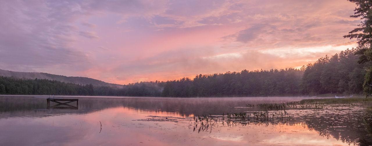 Jenny Lake Pano