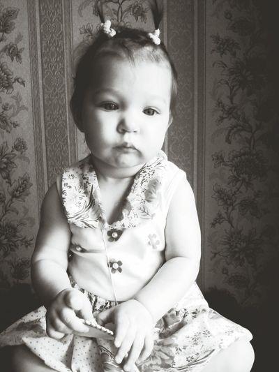 любимая дочка First Eyeem Photo