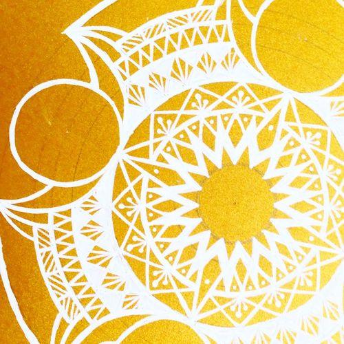 曼荼羅 マンダラ Art Drawing My Art Work Earth Create Mandala Mandalas YohkoAmaterraArt