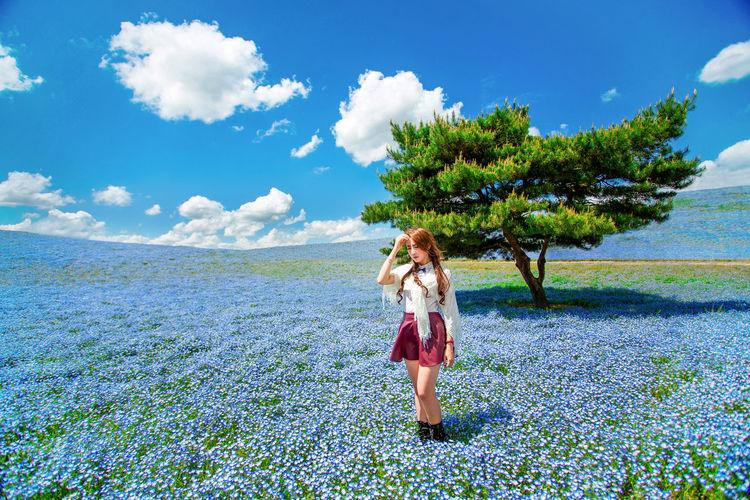 Japan Beauty In