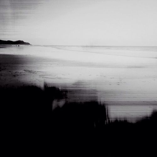 """""""In every outthrust headland, in every curving beach, in every grain of sand there is the story of the earth."""" ― Rachel Carson NEM Submissions AMPt -Diversity Lost In Space... Monochrome_Monday"""