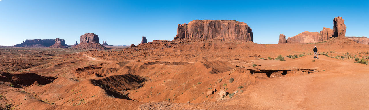 """""""John Ford's Point"""" One of the classic views from Monument Valley seen from the John Ford's Point. Monument Valley Navajo Tribal Park, Arizona, USA. Arid Arid Landscape Arizona Arizona Desert Arizona Landscape Arizona Sunsets Desert Desert Landscape Dry Hot Landscape Monument Valley Monument Valley Tribal Park Nature Old West Feel Outdoors Rocks Sandstone Sandstone Rock Formation Travel Travel Destinations Traveling USA"""