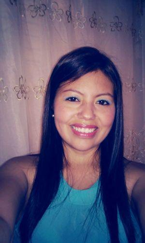 Sonrisas a la vida ? Gloria Lopez