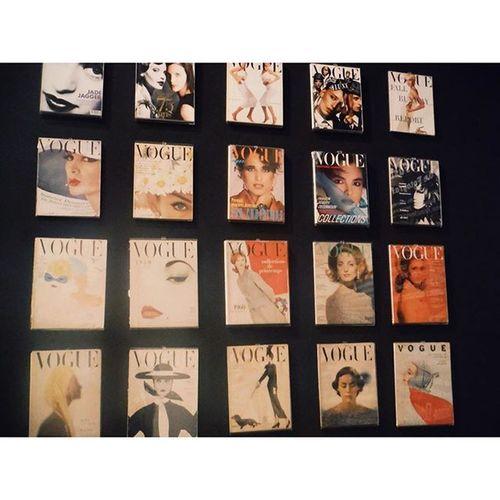ComingIntoFashion Vogue Condenast 💁🏻👠