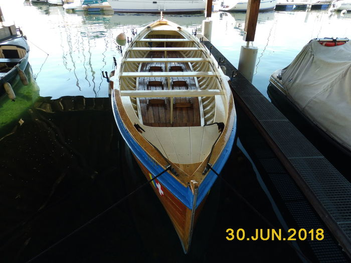 embarcation