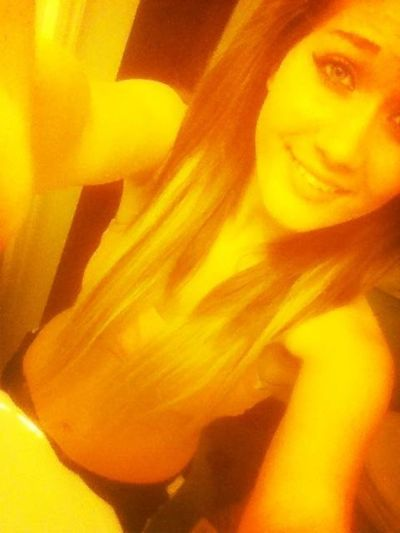 Im Above All This And You <3