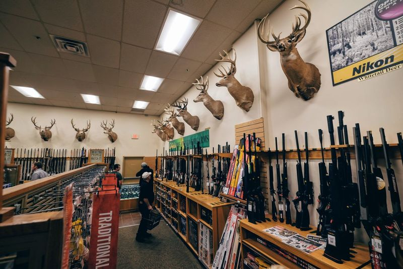 Photo essay - A day in the life. Cabela's Outfitters Kearney, Nebraska November 6, 2016 A Day In The Life America American Americans Business Finance And Industry Cabela's Camera Work Culture Economy EyeEm Gallery Gun Store Hunting Season Middle America Nebraska Outfitter Photo Diary Photo Essay Retail Store Riffles Shopping Sporting Goods Shop Storytelling Travel Photography Visual Journal Weekend