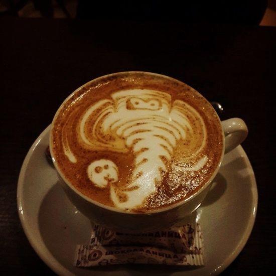 Latteart Shokoladnicatmn