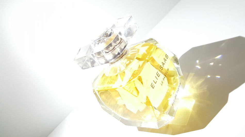 Shining scent Perfumecollection Perfumes Orangeblossoms ELIE_SAAB Eau De Parfum