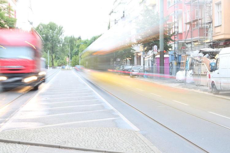 Berlin Motion