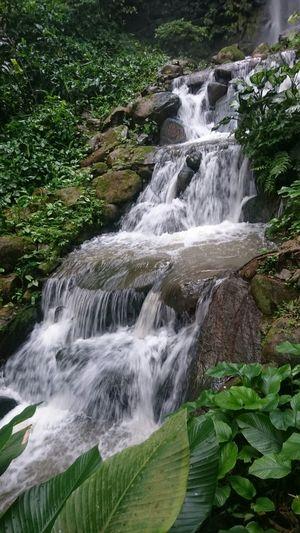 Desert Falls Small Falls Falls