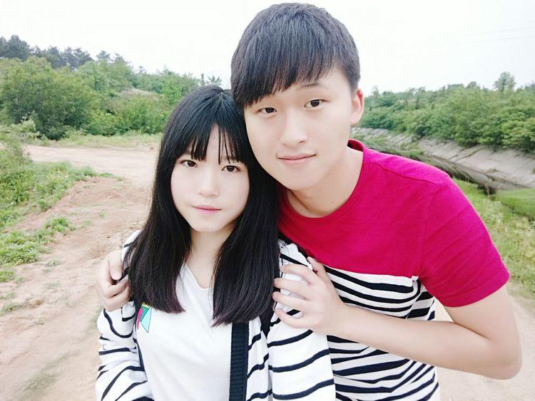 My Boyfriend And I  First Eyeem Photo