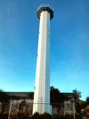 Light House Park Low Angle View Architectural Column Travel Destinations Zenphone Photography PhonePhotography