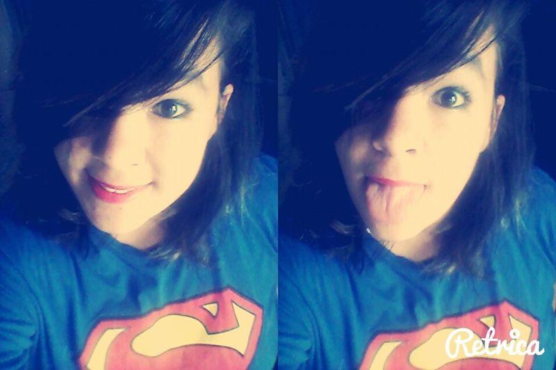 Super Girl:* amo essa foto *-*