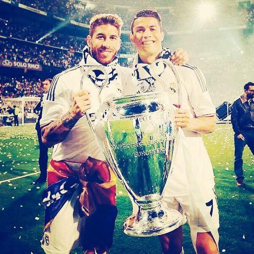 Hala Madrid 😚