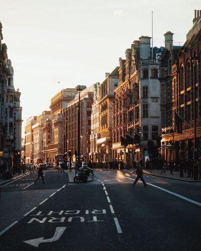 Sunset London Architecture City Street Streetphotography Urbanphotography City Life Urban City London Lifestyle London Sunset