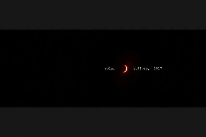 Solar Eclipse 2017 Solar Eclipse Sun Sunlight