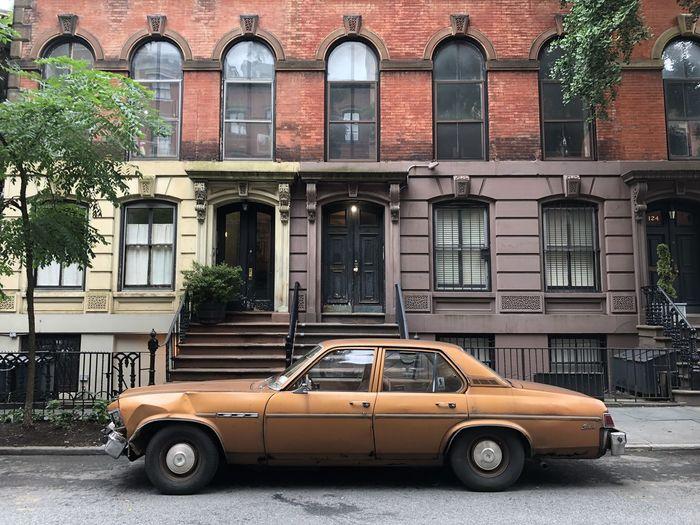 Buick Vintage