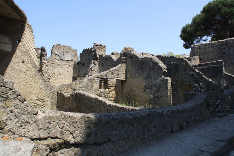 History Architecture Ancient History Ercolano Archeological Archeology Roman