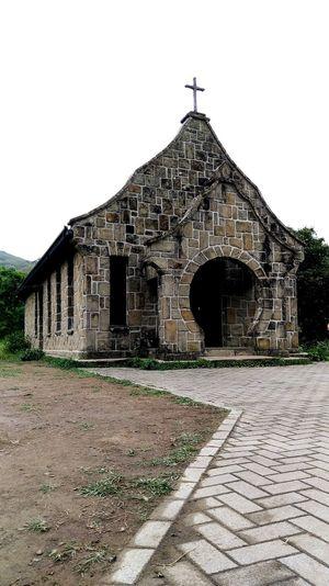 小半島之旅-大溪-基國派老教堂 攝影 Taiwan The View And The Spirit Of Taiwan 台灣景 台灣情 基國派老教堂 大溪 Traditional Architecture Old But Awesome Old Buildings Peaceful Old Ruin History Religion Architecture