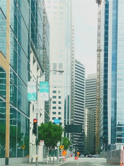 The Architect - 2016 EyeEm Awards Sanfrancisco California City View  Building