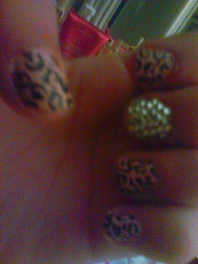 my Nails This Week