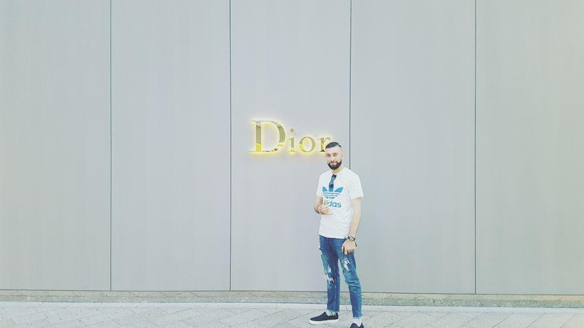 Dior Fashion Deutschland Kurde Düsseldorf Family Style ✌