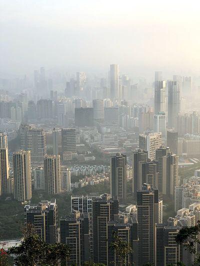 Smog Air
