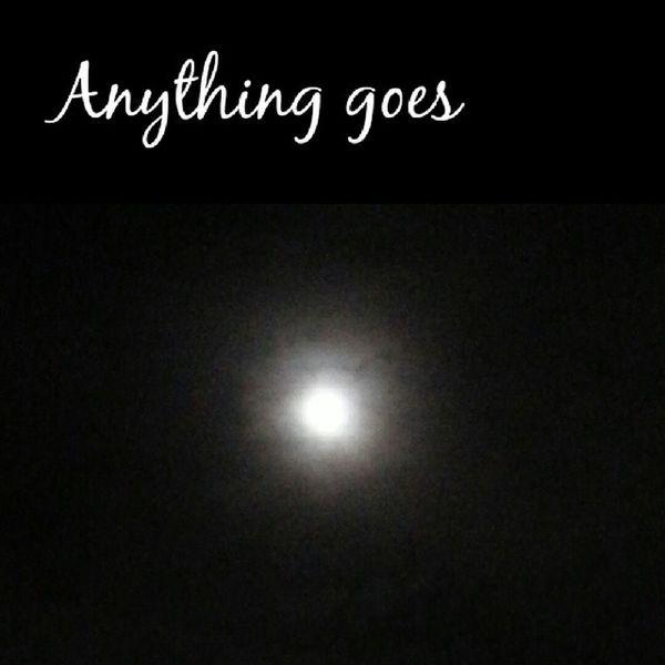 Anythinggoes Ladygaga good night
