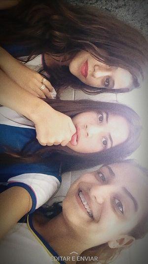 Com as melhores ♡♡ First Eyeem Photo