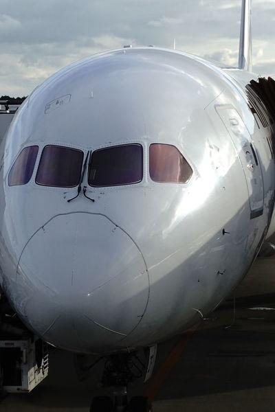 Cool Looking Jumbo Jet Mean Look Plane The Week Of Eyeem The Week On EyeEm