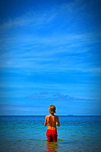 Long beach koh lanta Holiday View Beautiful Surroundings Sun