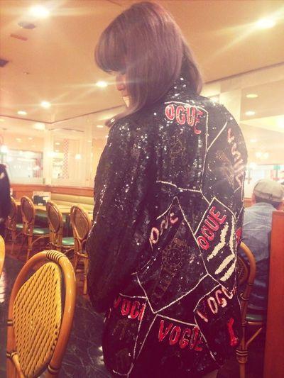 Dogのジャケット☆