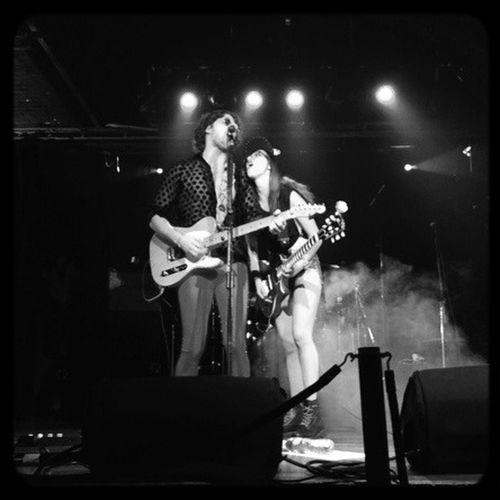 Rock'n'Roll by Popckorn @thepelos