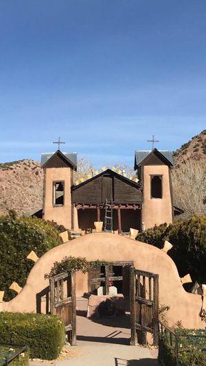Santuario de Chimayo Architecture Chimayo New Mexico Church First Eyeem Photo