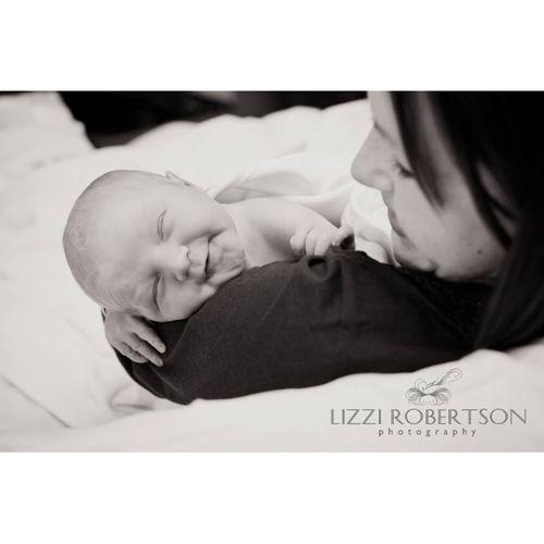 Baby New Life Lizzirobertsonphotography Blackandwhite