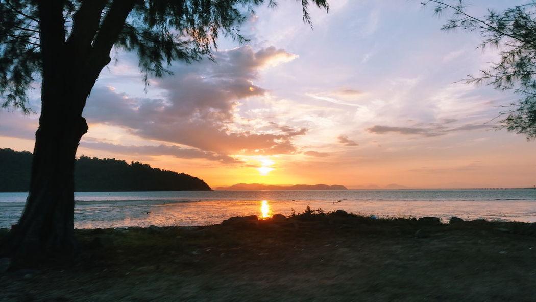 Everyday Joy Myeverydayjoyiswatchingsunrise Sunrise OTW To Work