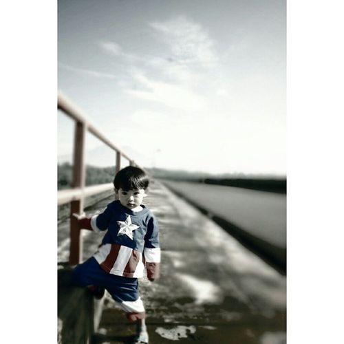 The avengers (Captain IO) Karangkates Canon1100d