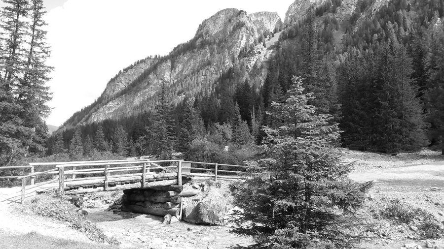 Dolomites Val