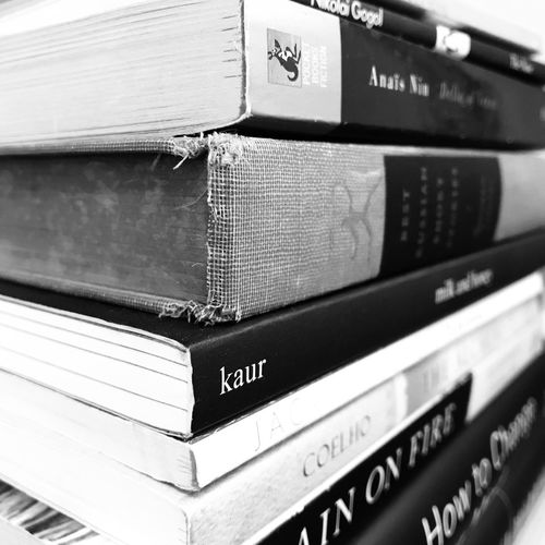 Spines Book