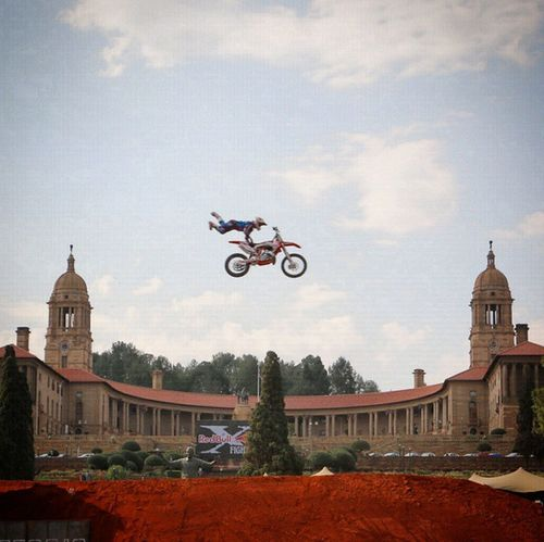 Red Bull X Fighters Qualifiers 2015. RedBullXFighters Xfinstameet Xfighters Redbullza RedBull @redbullxfighters @redbullza @fujifilm_sa FMX
