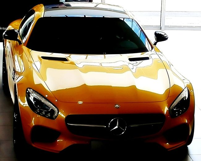 Taking Photos Open Edit Mercedes-Benz Mercedesamg Carsofeyeem Mercedesfanatics Showroom Photo Green Color Carlovers Popular Photo