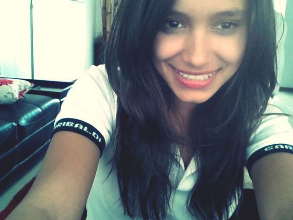 Smile ✌ That's Me Beautiful ♥ Pretty♡