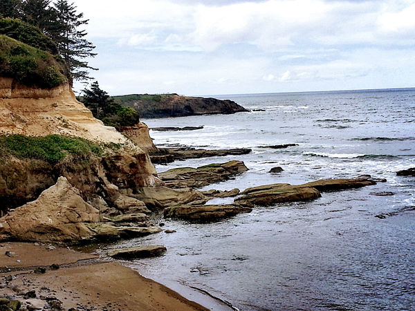From another angle. Boiler Bay. Taking Photos Enjoying Life Camerazoomfx AndroidPhotography Fotorus My Photo Album ♡