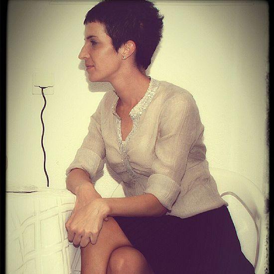 Blackskirt Fashion Cute Love skirt me outfit fashionistahairblacksummer partyfamilysmileprofessionalphotos