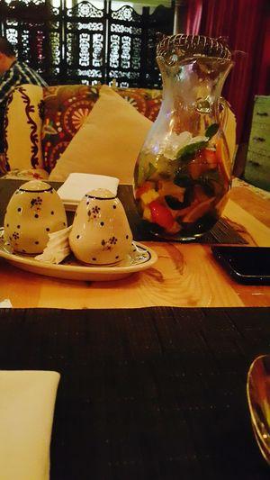 Muy bonito restaurante ) First Eyeem Photo