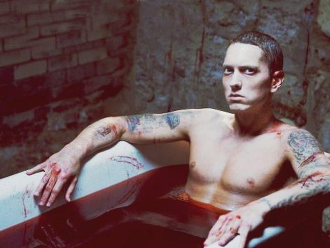 Eminem ♥ Marshall Mathers Marshalbrucemathers3 Rap&hiphop Rap