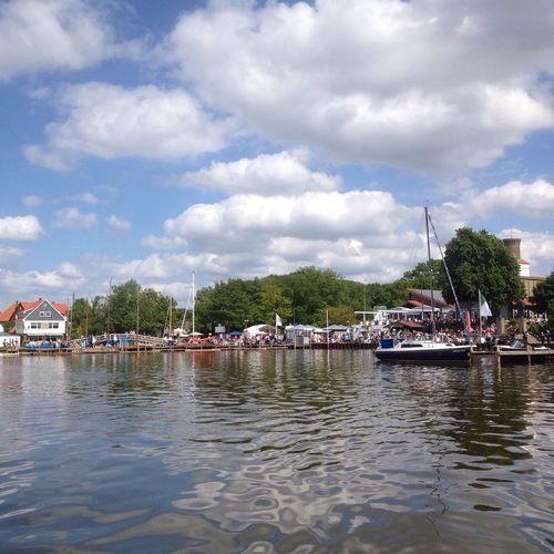 Steinhude-am-meer.de - Dein Meer-Foto Steinhuder Meer Steinhude Sailing