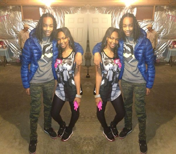 Me And My Everything